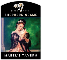 Mabels Tavern, London